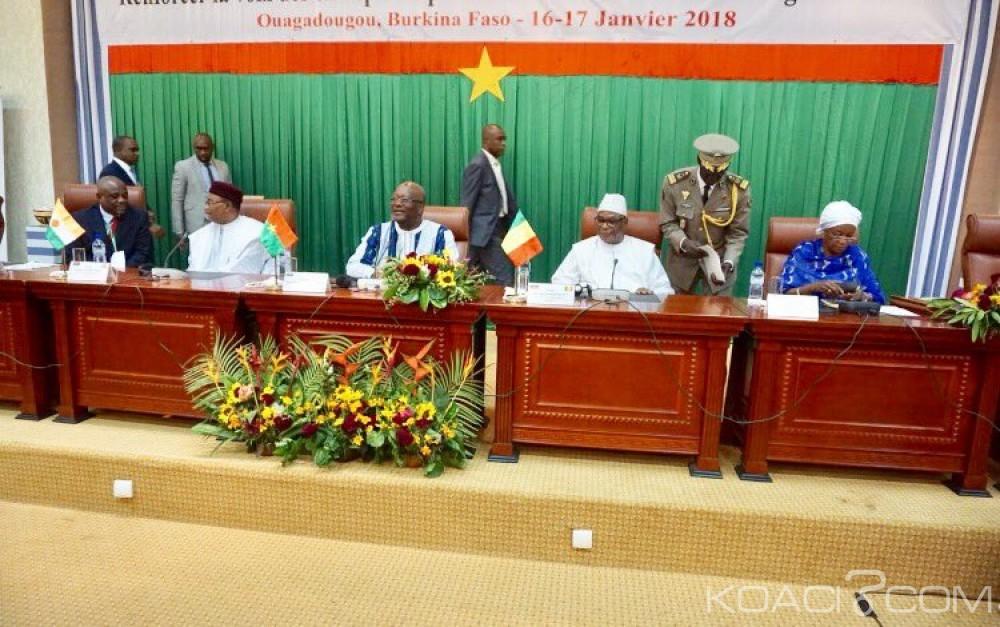 Burkina Faso: Vers le renforcement du secteur privé dans la gouvernance démocratique en Afrique