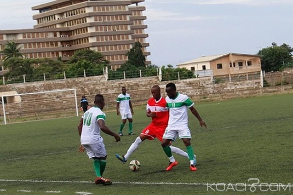 Togo: Concours pour recherche de jeunes joueurs talentueux