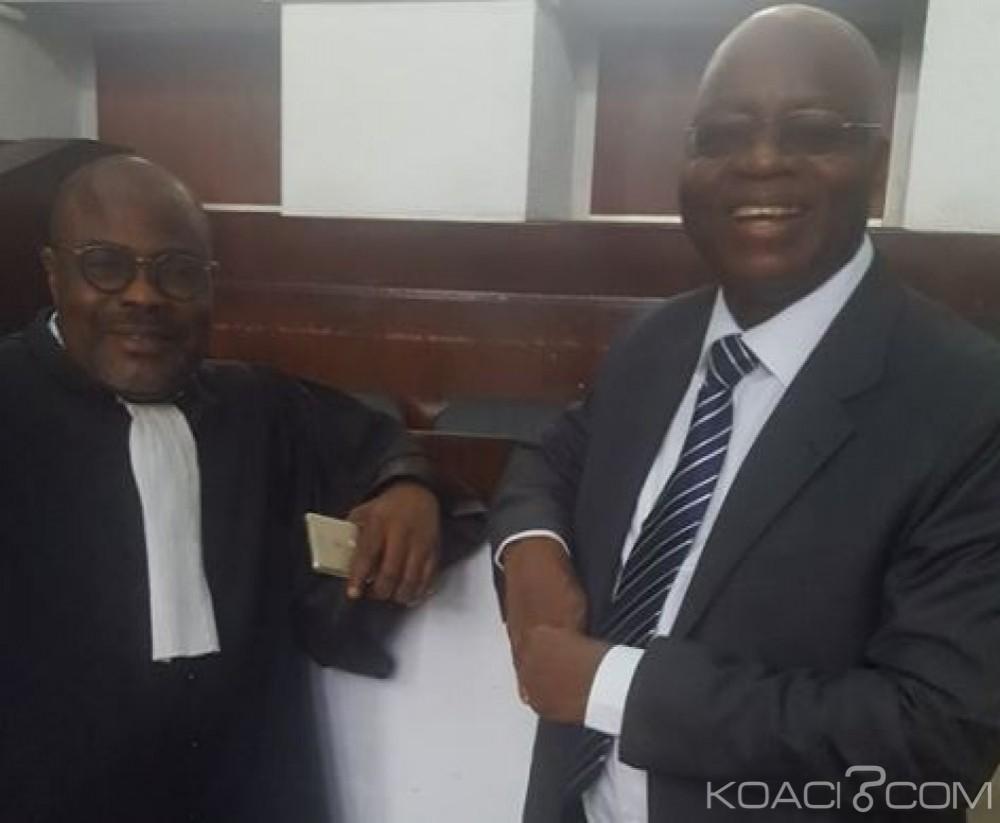 Côte d'Ivoire: Assises, le Parquet requiert 20 ans de prison à Lida et ses trois coaccusés poursuivis pour «  complot contre l'autorité de l'État»