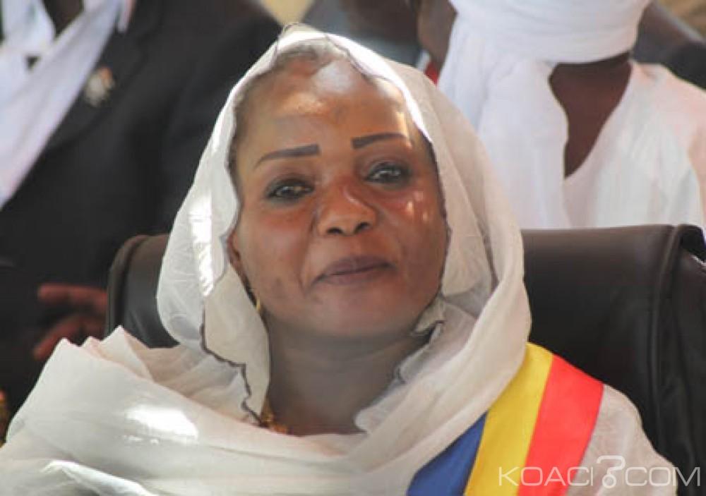 Tchad: La maire de N'Djamena débarquée  pour mauvaise gestion