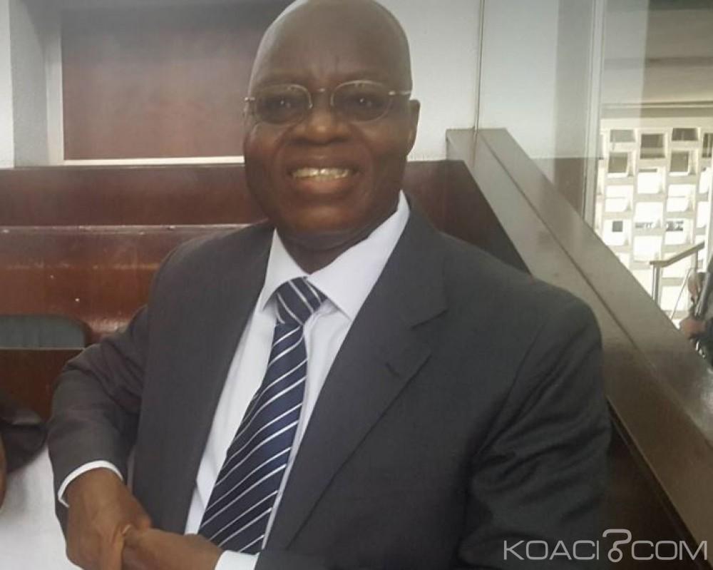 Côte d'Ivoire: Assises, Lida Kouassi et ses 3 coaccusés reconnus coupables de fait de «complot contre l'autorité de l'État»   condamnés à 15 ans d'emprisonnement