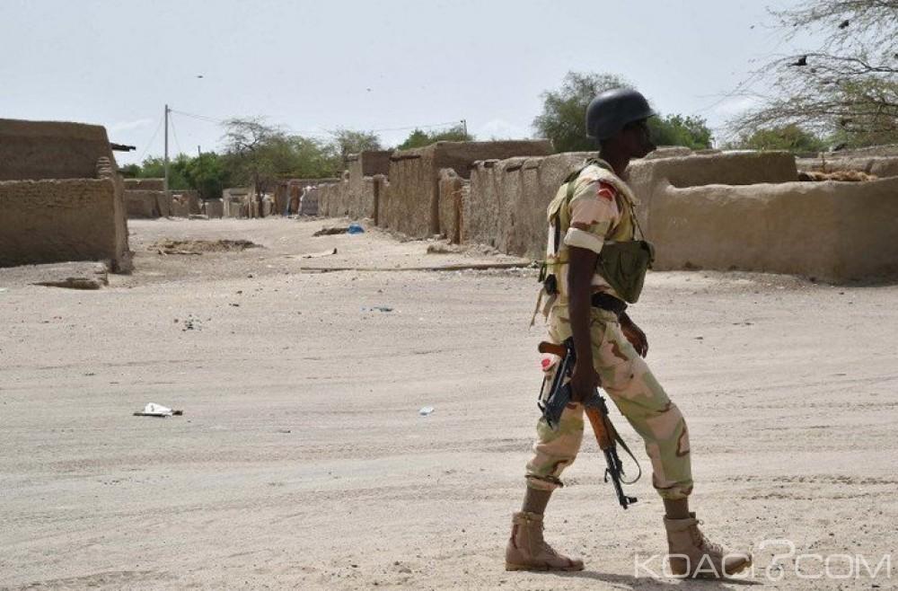 Niger: Un poste militaire visé par Boko Haram à Diffa, 18 soldats et un civil tués