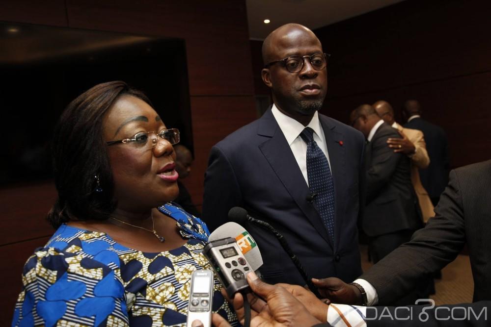 Côte d'Ivoire:  Initiative Cacao-Forêt, Abidjan jette les bases de la mise en place, d'ici mars 2018, d'une feuille de route crédible pour l'exécution effective des engagements