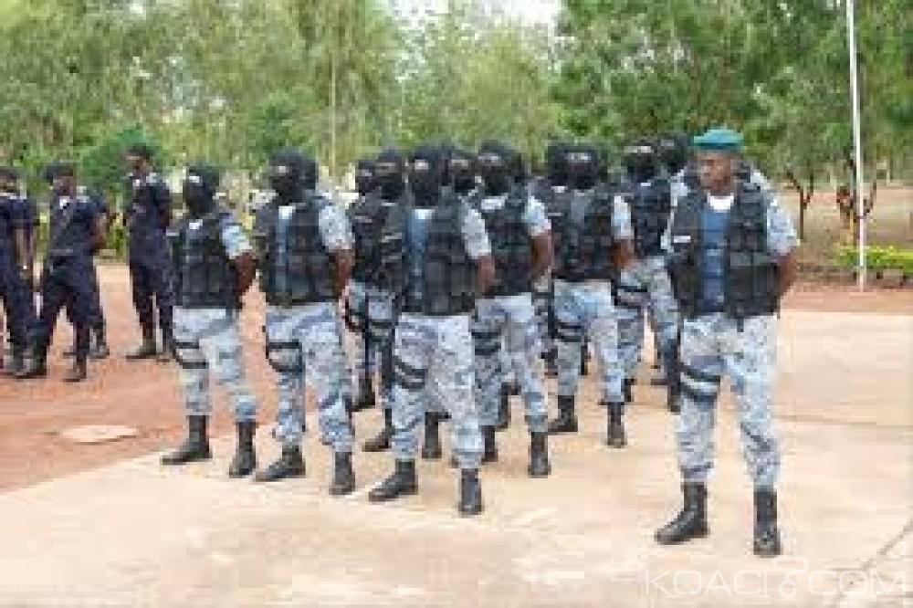 Mali: 50 gendarmes arrêtés et désarmés à Bamako pour abandon de poste