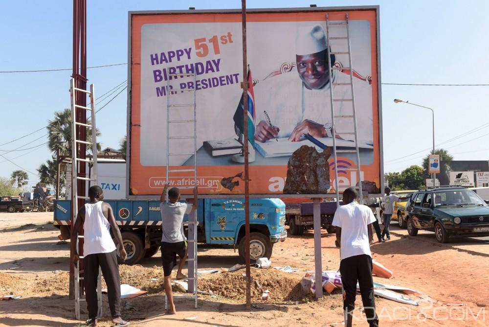 Gambie: De gros scandales planent sur la tête de Barrow…  au moment où le pays célèbre l'an 1 du départ de Jammeh