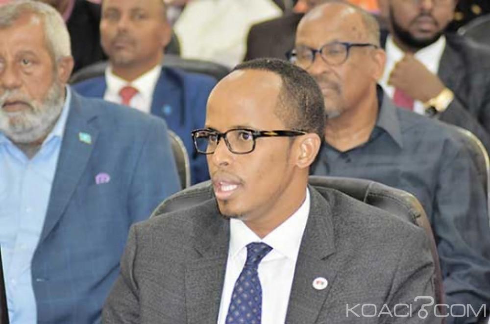 Somalie: Le maire de Mogadiscio  débarqué par le Président Farmajo