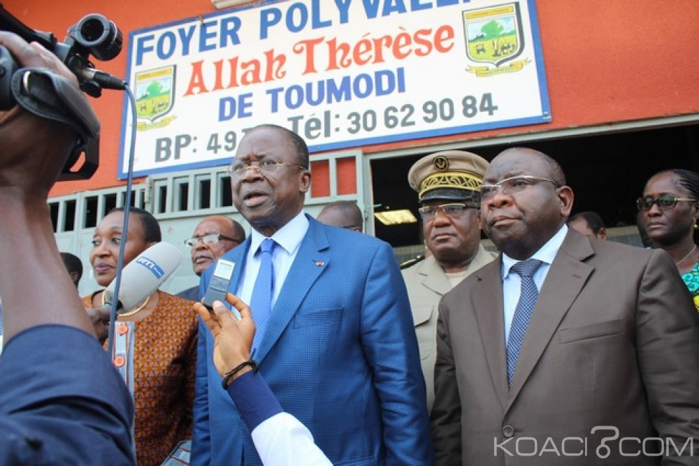 Côte d'Ivoire: Lutte contre la pauvreté dans le Bélier, un pôle agro-industriel d'un coût de plus de 80 milliards de FCFA au bénéfice de 500 mille personnes
