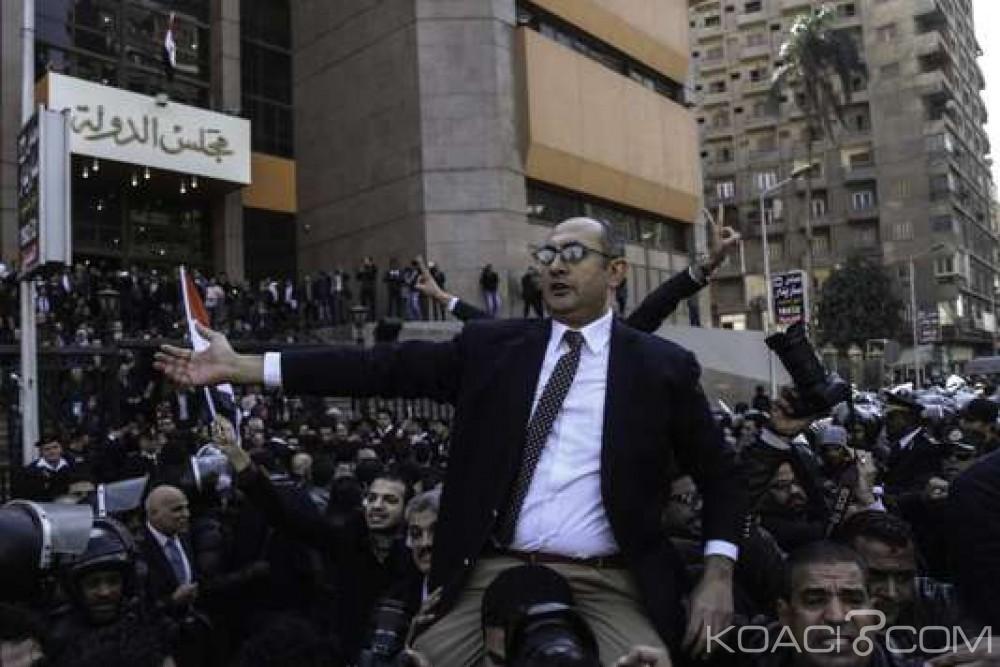 Egypte: Présidentielle, l'avocat Khaled Ali déclare forfait face à Sissi