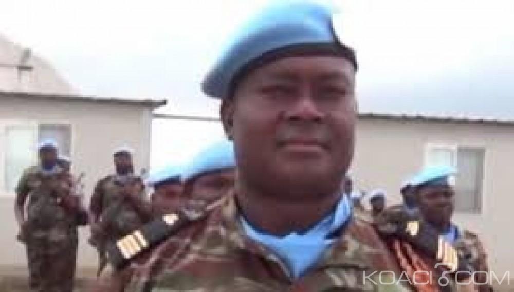 Bénin: Mutinerie à Kandi, un commandant  interpellé pour avoir séquestré son supérieur
