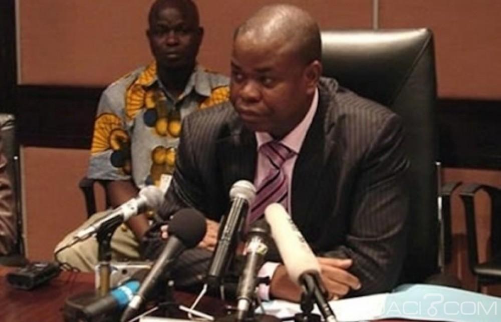 Côte d'Ivoire: «Casse de la BCEAO », après le mandat d'arrêt émis contre lui, Katinan: «voici les trois informations capitales à retenir de ce procès»