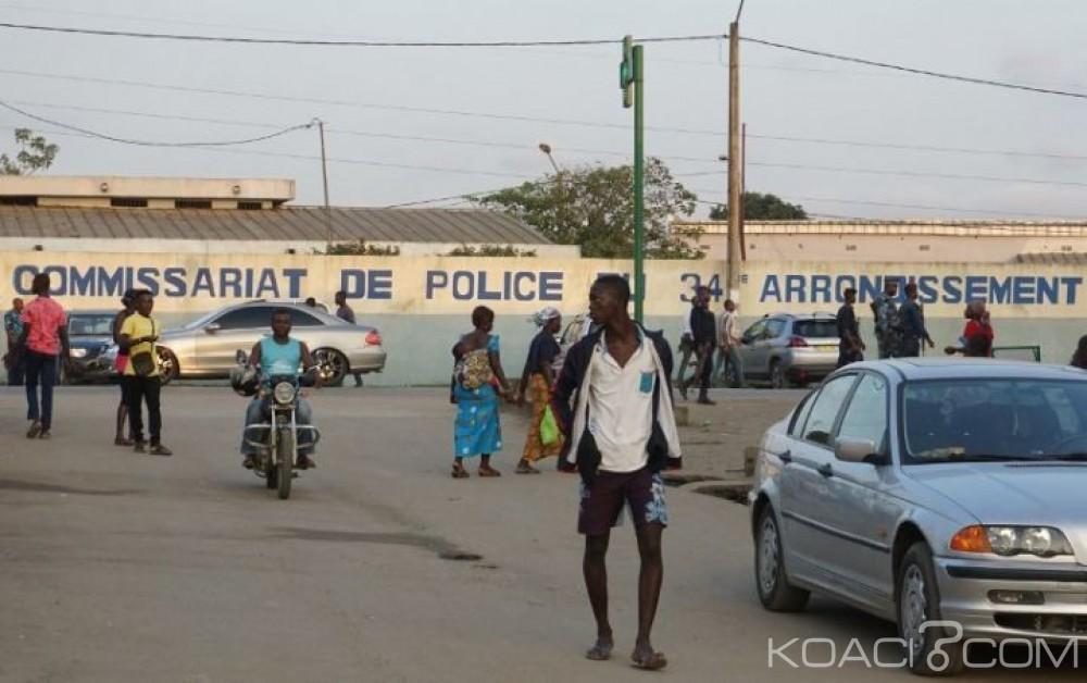 Côte d'Ivoire: Alors que le litige est pendant devant la justice, une partie active des jeunes pour incendier  des habitations construites sur son lot