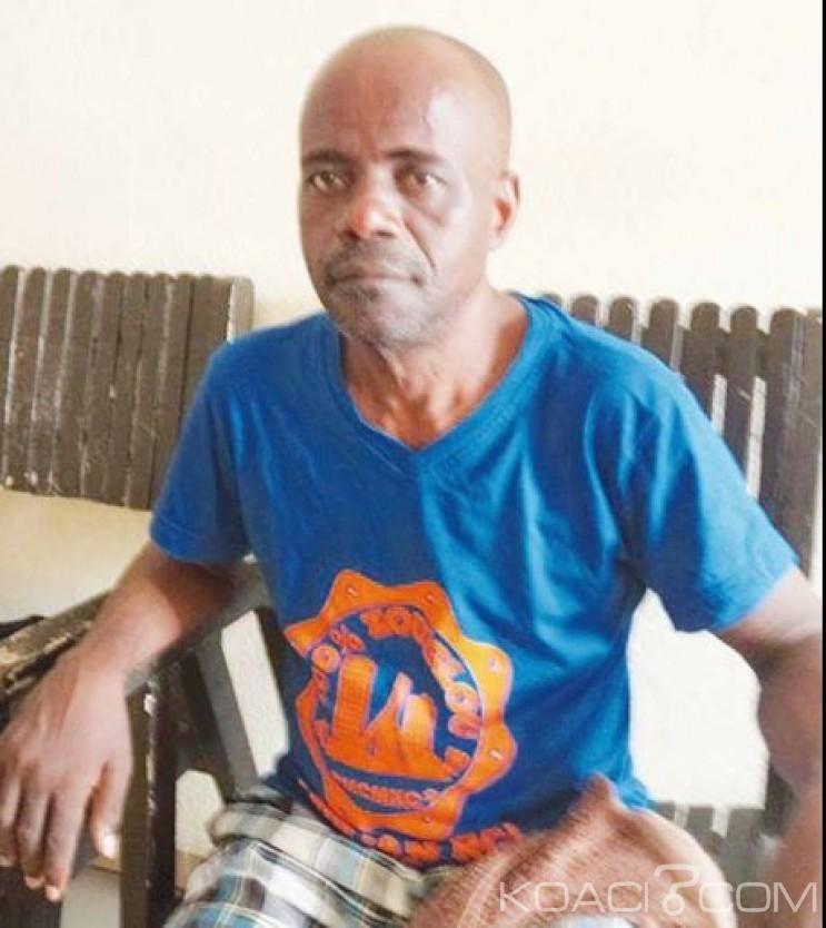 Côte d'Ivoire: Vivement un Sos pour le comédien Gueï Vêh victime depuis des mois d'un AVC
