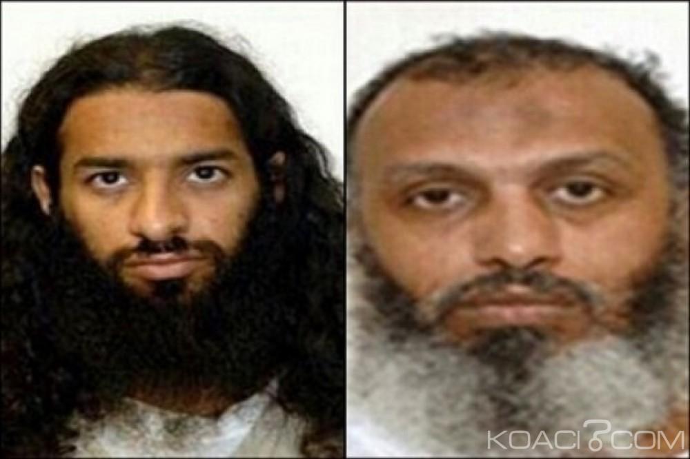 Ghana: Statut de réfugié pour les deux ex prisonniers de Guantanamo