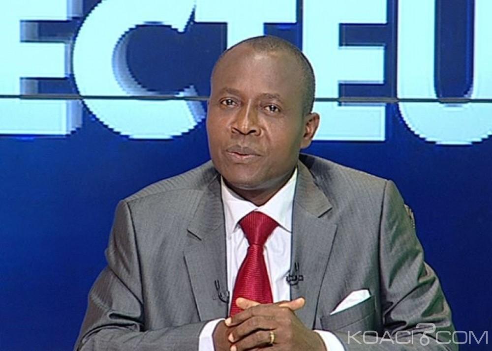 Côte d'Ivoire: Condamnation du media KOACI à une amende de dix millions au lendemain des voeux de Ouattara à la presse, KKS s'interroge sur ce que vaut la parole d'un politicien