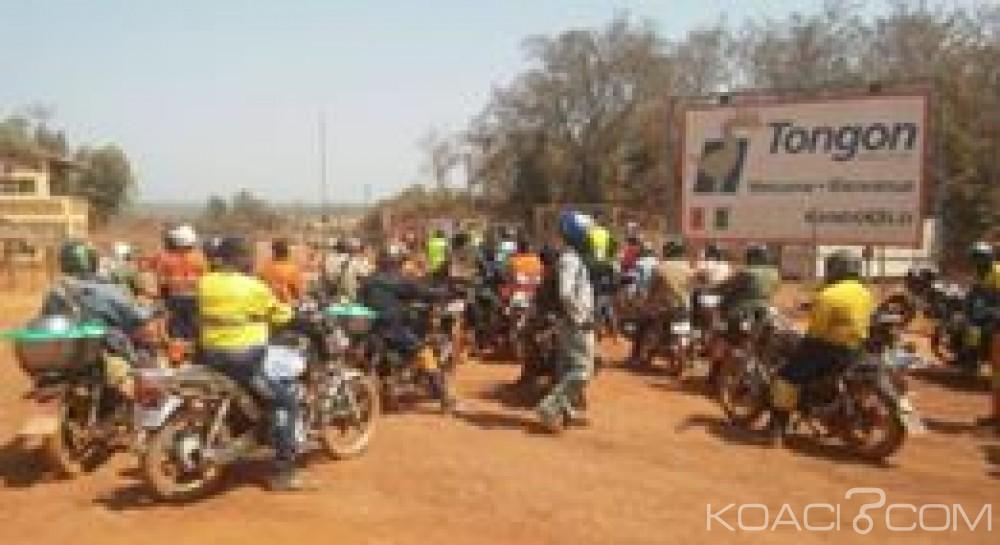 Côte d'Ivoire: Revendication des travailleurs d'une sous-traitance de la mine d'or de Tongon depuis près d'une dizaine de jours
