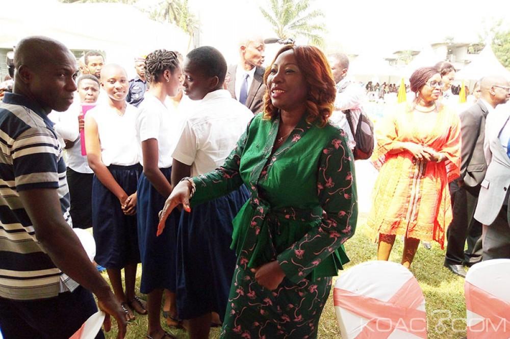 Côte d'Ivoire: Éducation, les recommandations de Kandia à ses collaborateurs pour l'année 2018
