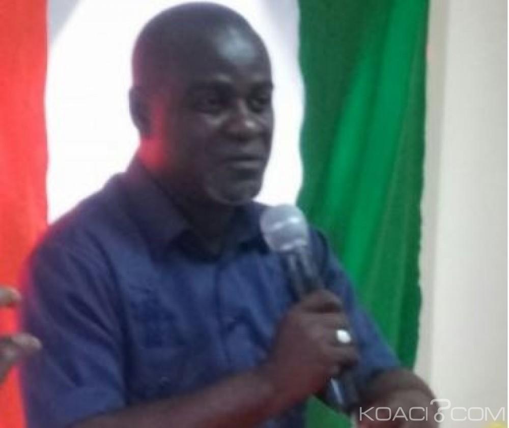 Côte d'Ivoire: Docteur Moussoh Ambroise à la population de Bouaké, «Beaucoup pensent que Bouaké est maudit, notre avantage…»