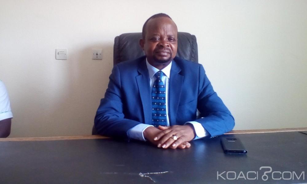 Côte d'Ivoire: N'Guessan Lambert, «nous disons parti unifié d'accord mais alternance d'abord»