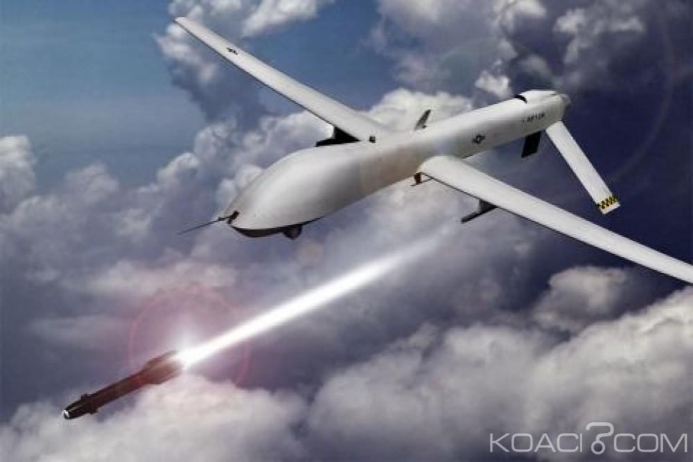 Somalie: Al  Shabaab fragilisé par les frappes de drones américains