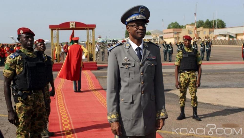 Burkina Faso: Le procès de Diendéré et des autres putschistes fixé au 27 février