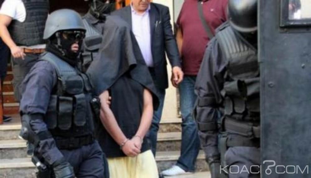 Tunisie: Il vante le terrorisme  sur Facebook et prend trois ans de prison ferme
