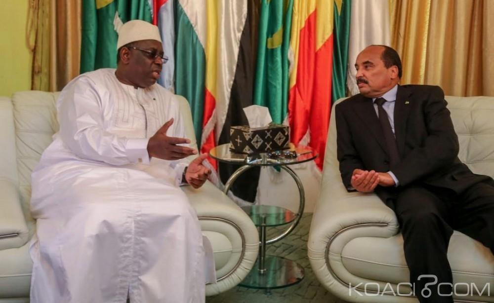 Sénégal: Meurtre d'un pêcheur sénégalais par des garde-côtes mauritaniens, Dakar hausse le ton face à Nouakchott