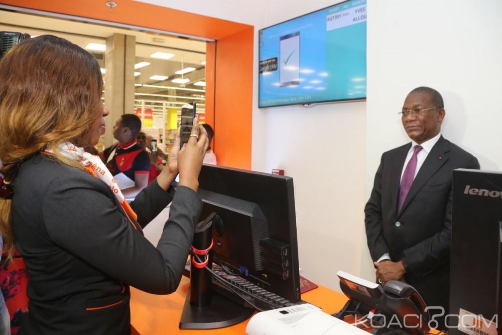 Côte d'Ivoire: La ré-identification  des abonnés mobiles sera achevée le 31 mars prochain