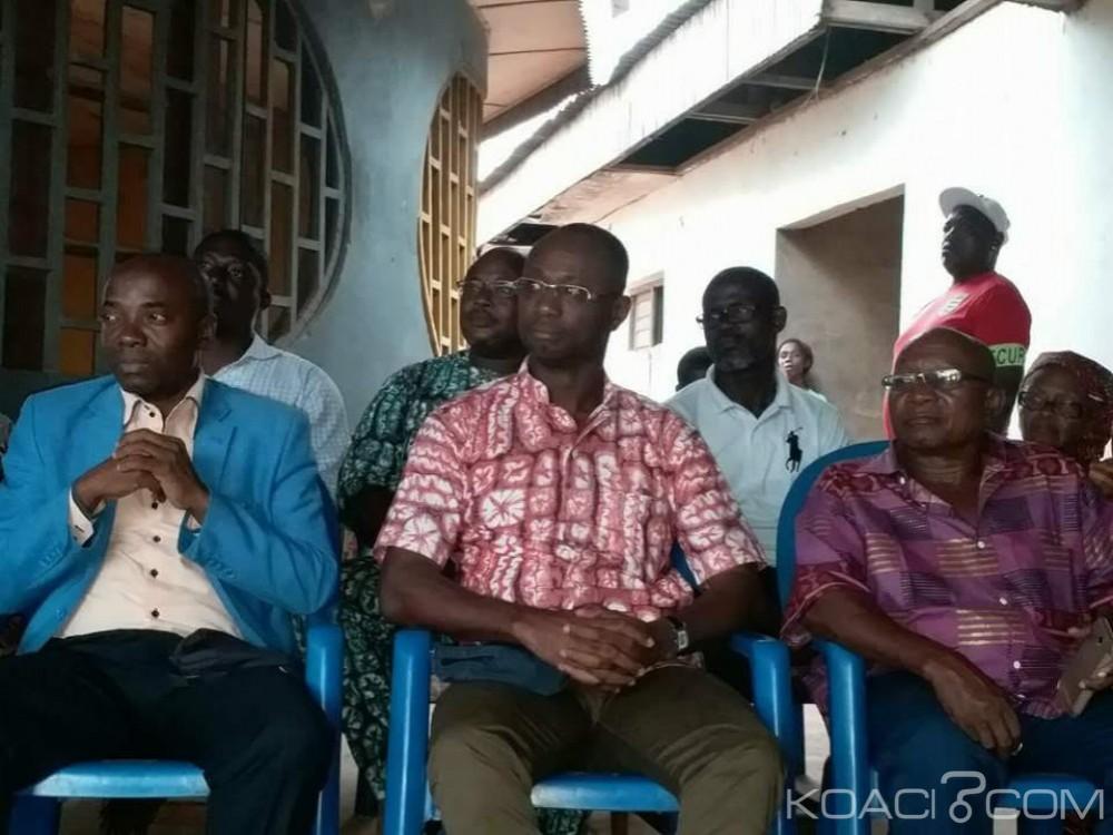 Côte d'Ivoire: Divo, élections municipales, le candidat indépendant Bobi Hervé affiche déjà ses ambitions