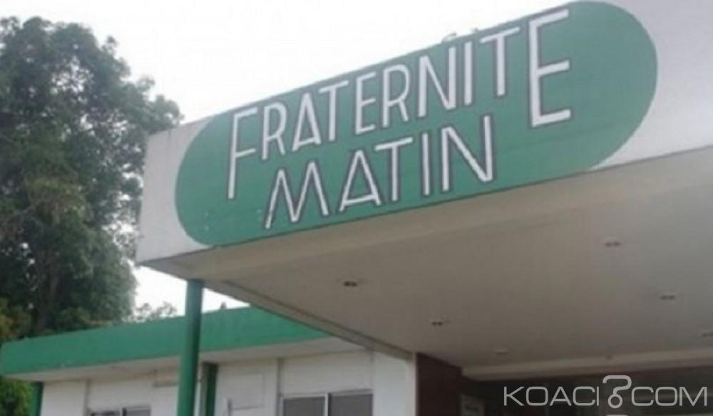 Côte d'Ivoire: Crise à Frat.Mat, Venance Konan torpille son adjoint auprès du conseil d'administration et l'accuse d'avoir détourné des fonds
