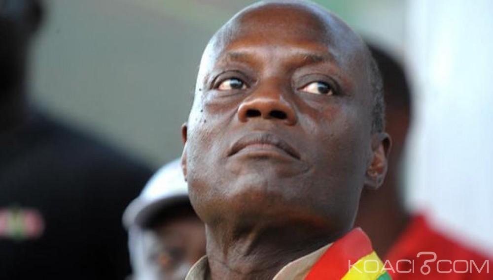 Guinée-Bissau: José Mario Vaz nomme  un nouveau Premier ministre, le sixième en deux ans