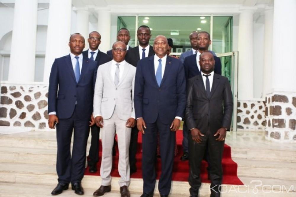Côte d'Ivoire: Le nom du parrain de la 11ème édition du FEMUA dévoilé