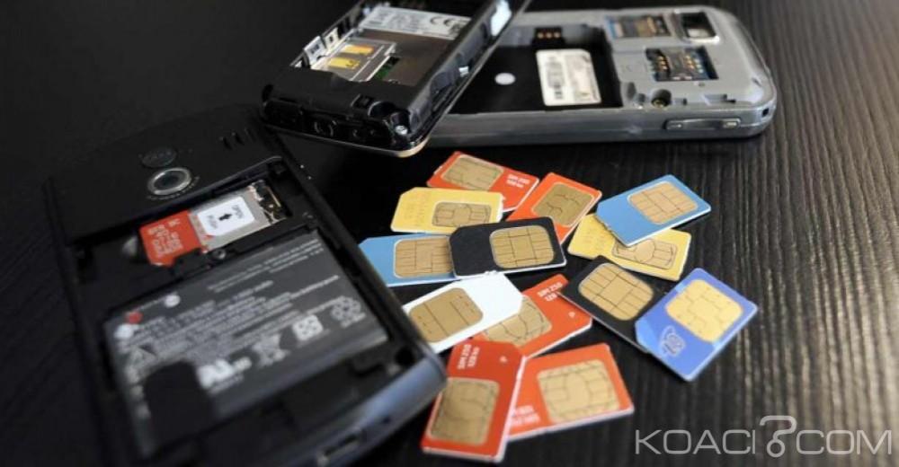 Côte d'Ivoire: Bientôt la répression contre les vendeurs des cartes SIM dans les rues