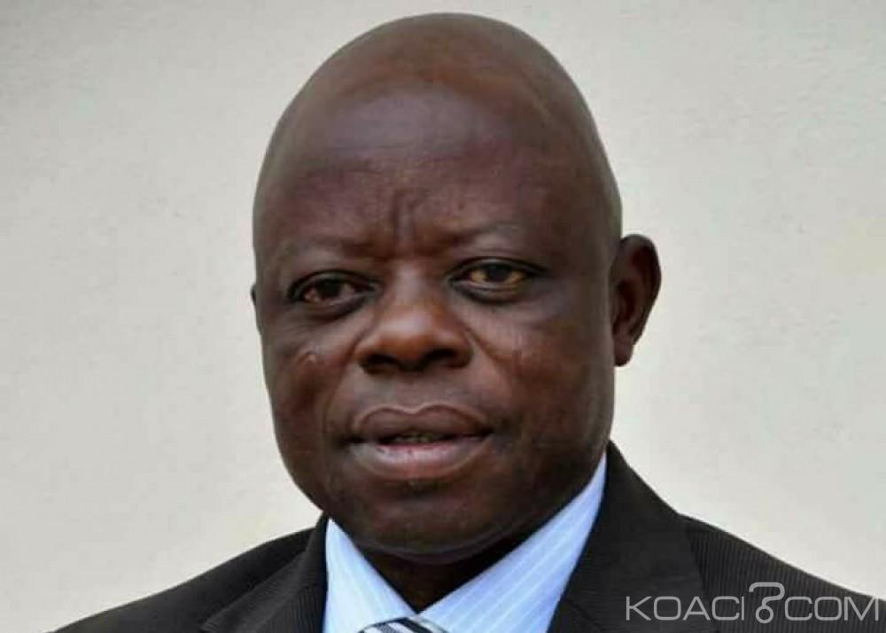 Bénin: Enquête ouverte après la mort suspecte  du  député  Janvier Donwahoué