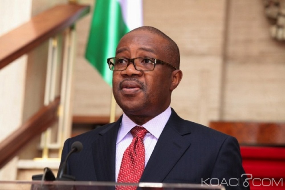 Côte d'Ivoire: L'attention du ministre de la justice attirée par des élèves administrateurs, attachés et contrôleurs des Ets Pénitentiaires