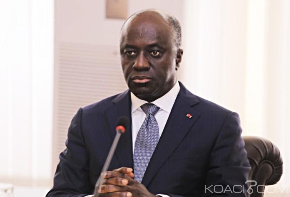 Côte d'Ivoire: Vers un vaste ménage au ministère des affaires étrangères ?