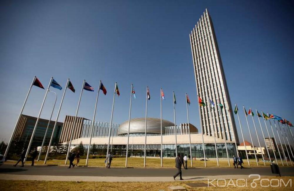 Afrique:  Pékin dément avoir espionné le siège de l'Union africaine à Addis-Abeba