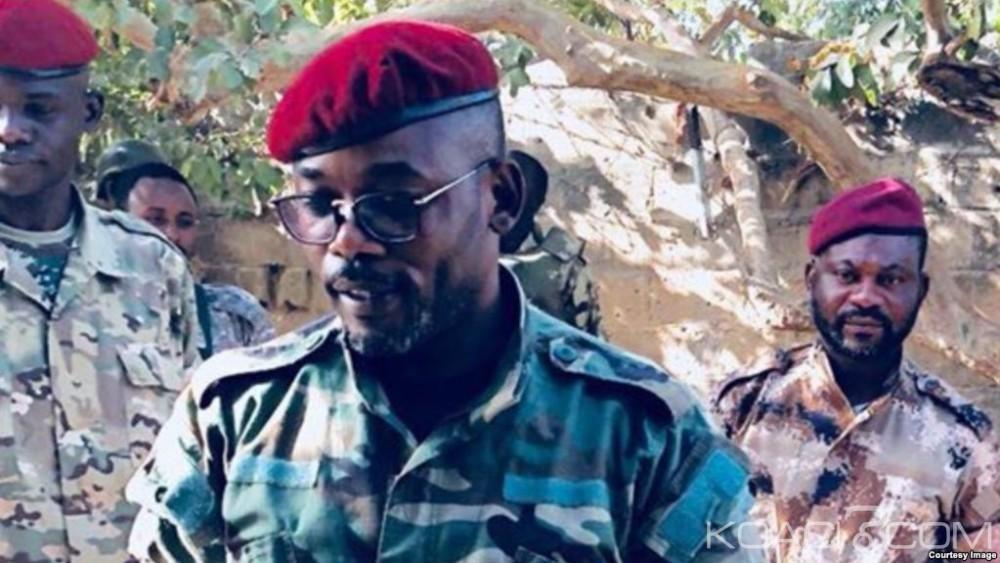 Tanzanie: Un colonel congolais arrêté à l'aéroport de Dar es Salaam en possession d'un faux passeport
