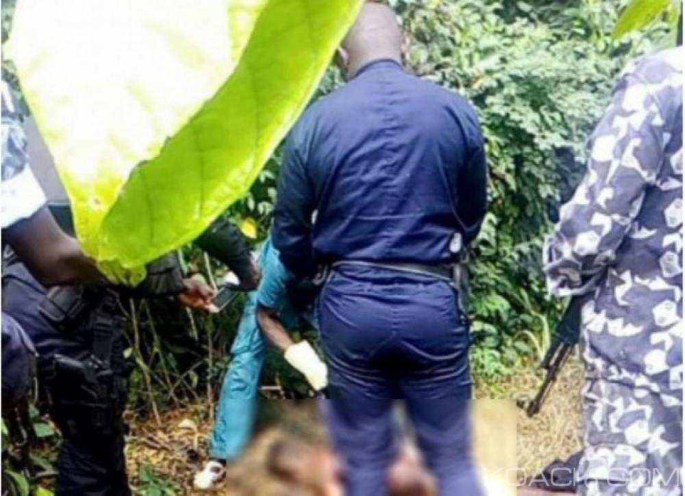 Côte d'Ivoire: Akoupé, un coupeur de route abattu d'autres en fuite