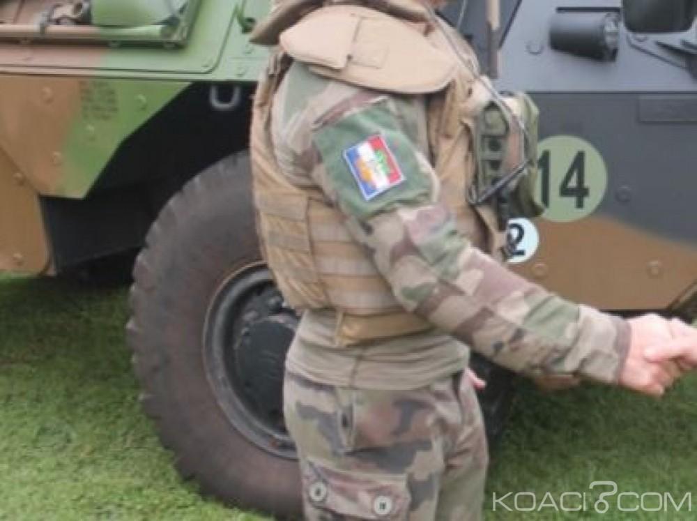 Côte d'Ivoire: En voulant acheter de l'or à vil prix, un gendarme français du 43ème BIMA se fait escroquer par deux individus