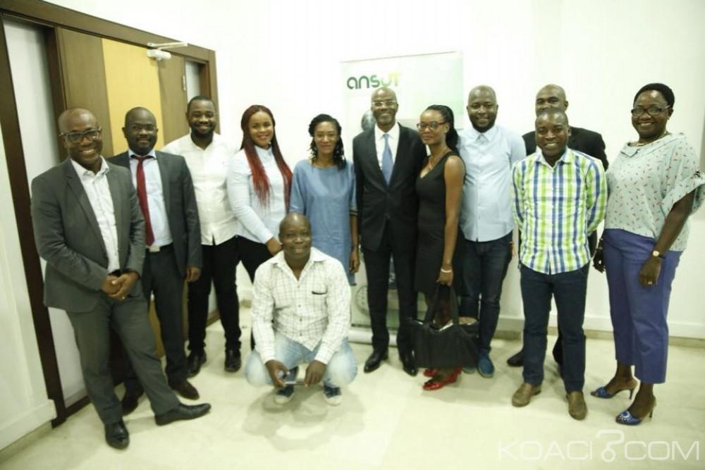 Côte d'Ivoire: L'ANSUT et les blogueurs forment plus de 1000 personnes à l'utilisation de l'internet et à l'autonomisation de TIC