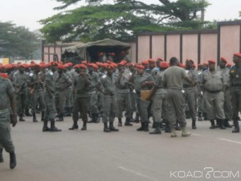 Cameroun: Bamenda, des hommes armés ouvrent le feu sur une patrouille de  la gendarmerie