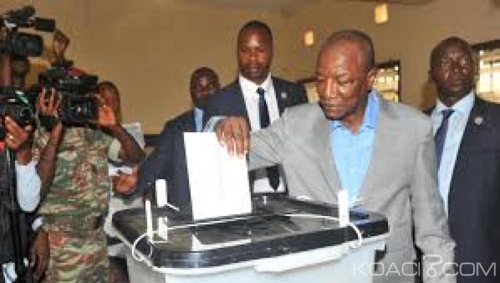 Guinée: Elections locales sans engouement  après 13 ans d'attente