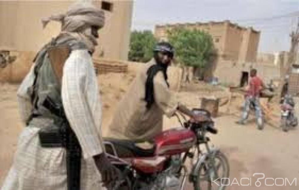 Mali: Au moins 4 civils abattus par des présumés jihadistes à Talataye