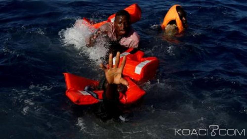 Maroc: 16 cadavres de migrants  dont trois femmes répêchés au large