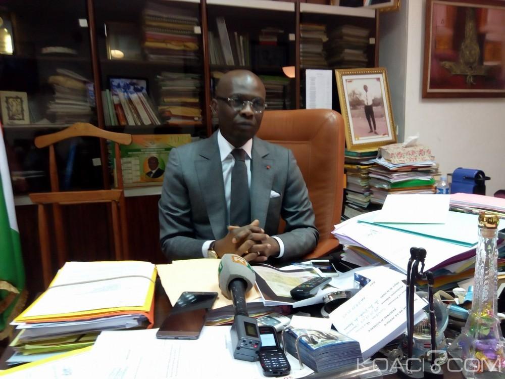 Côte d'Ivoire: Face aux accidents de la route, le Procureur de la république annonce la traque des chauffeurs qui ne sont pas «partis à l'école»