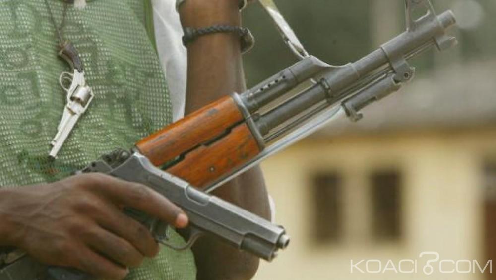 Côte d'Ivoire: Daloa, des braqueurs neutralisent des employés et emportent 12 millions de F CFA