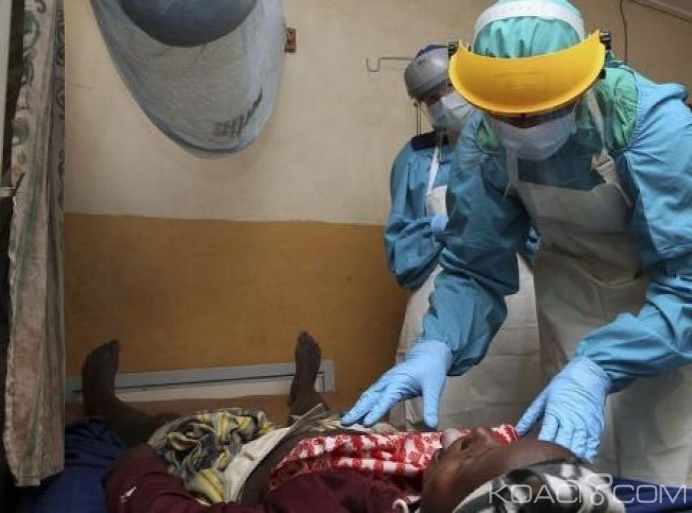 Nigeria: La fièvre hémorragique Lassa, virus cousin d'Ebola fait 31 morts