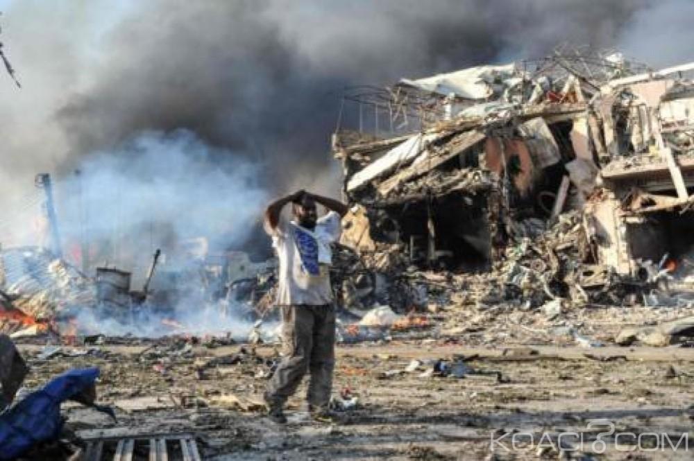 Somalie: Attentat du 14 octobre,  un shebab de 23 ans condamné à la peine de mort