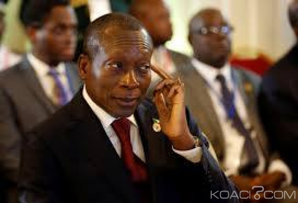 Bénin: Patrice Talon «cache» le salaire de ses ministres et crée la polémique