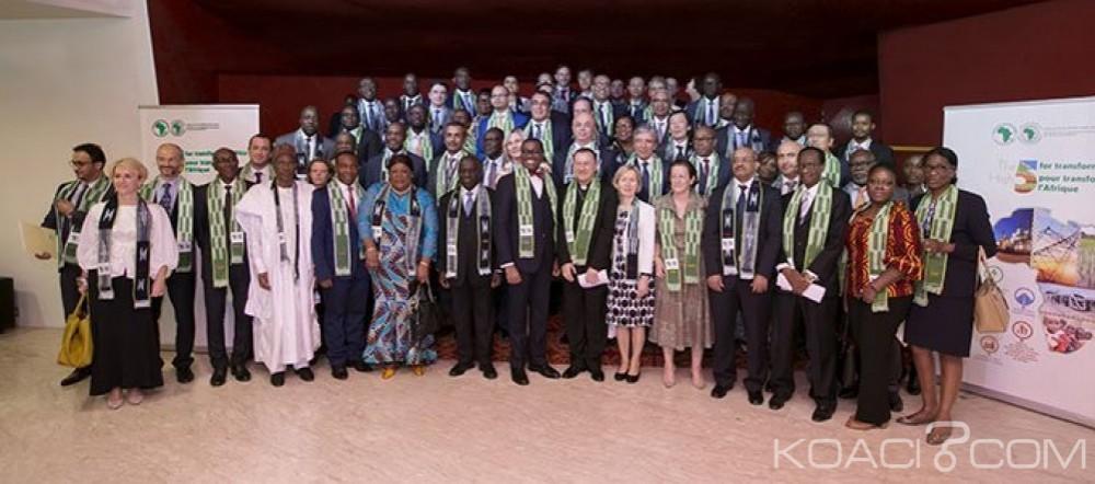 Côte d'Ivoire: Pour atteindre le «Paradis», la Banque mondiale estime que les entreprises ivoiriennes doivent être productives
